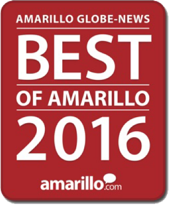 Best of Amarillo 2016 Badge