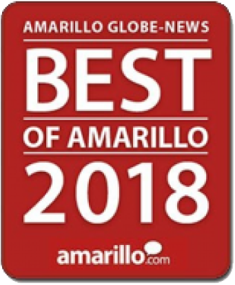 Best of Amarillo 2018 Badge